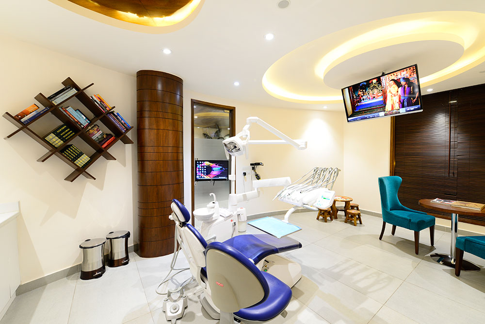 Best Dental Clinic in South Delhi