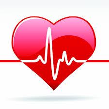 Healthy heart clip art