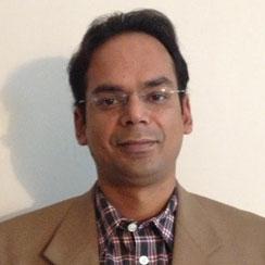 Dr Udyan Gupta