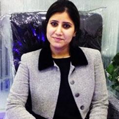 Dr. Alia Mukhtar
