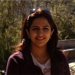 Dr. Nitika Mahani