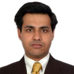 DR Priyank Jayna