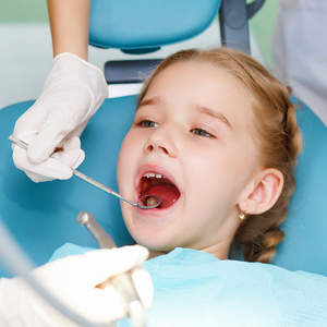 Best Child Dentist in Delhi